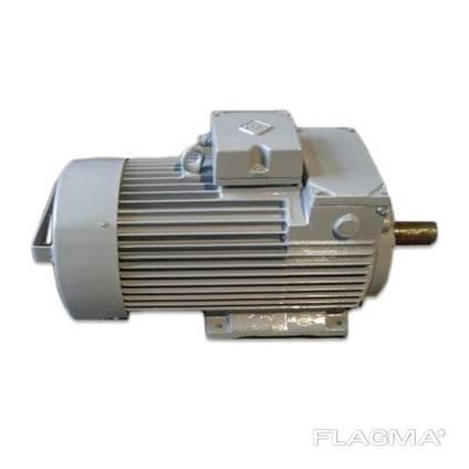 Электродвигатель SMH 160, SMH 180, SMH 200