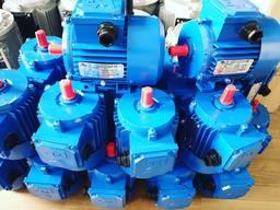 Электродвигатель трехфазный асинхронный 0,25квт - 500квт, мотор, аир
