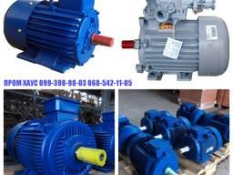 Электродвигатель 11 квт 1000 об АИР, 4А, 4ам, АИММ, 2В,