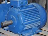 Электродвигатель трёхфазный 4АМ 200М8 18,5кВт 750об/мин - фото 1