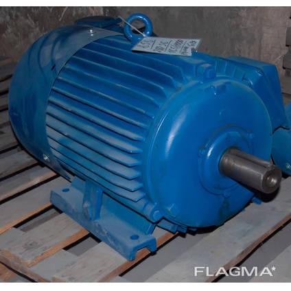 Электродвигатель трёхфазный АИР 200S6 18,5кВт 1000об/мин