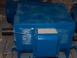 Электродвигатель трёхфазный АИР 315M6 110кВт 1000об/мин