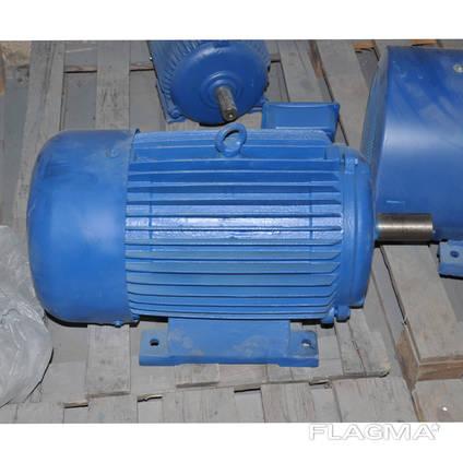 Электродвигатель трёхфазный АИС 200L4 30кВт 1500об/мин