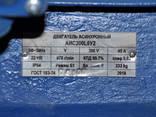 Электродвигатель трёхфазный АИС 200L6 22кВт 1000об/мин - фото 3