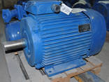 Электродвигатель трёхфазный АИС 225М6 30кВт 1000об/мин - фото 1