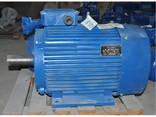 Электродвигатель трёхфазный АИС 225М6 30кВт 1000об/мин - фото 2