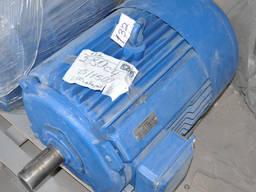 Электродвигатель трёхфазный АИС 280S4 75кВт 1500об/мин