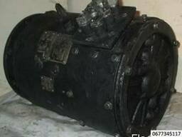 Электродвигатель тяговый взрывобезопасный , взрывозащищенный