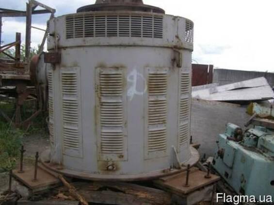 Электродвигатель ВАН-118/51-10У3, 800 кВт, с хранения.