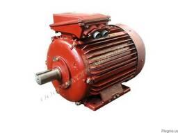 Электродвигатель взрывозащищенный по стандарту Cenelek