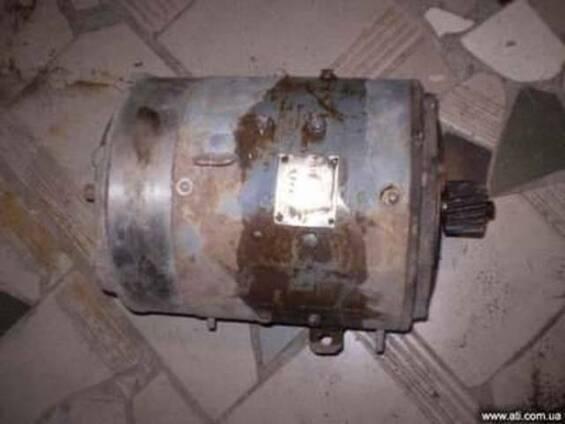 Электродвигатель ЗДТ.73