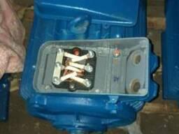 Электродвигатели 22 кВт. 30 кВт. 37 кВт. 45 кВт. 55 кВт. 75 - фото 2