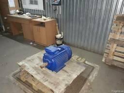 Электродвигатели 22 кВт. 30 кВт. 37 кВт. 45 кВт. 55 кВт. 75 - фото 4