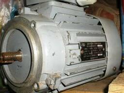 Электродвигатели 55кВт, 1500об/мин, 22кВт 750об/мин, другие