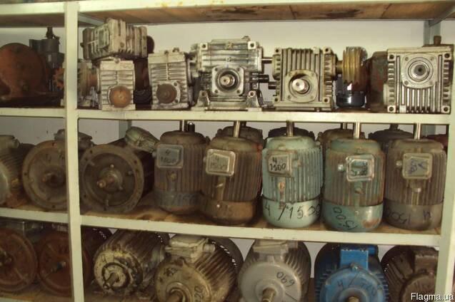 Электродвигатели 4 ам,Аир в ассортименте