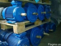 Электродвигатели АИР, 4А, АМ, АИМ, ВР,2В со склада.