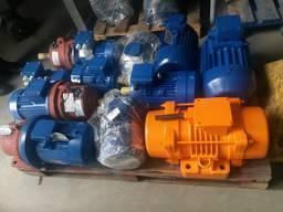 Электродвигатели АИР, 4АМУ, 4АМ, ВА. По низким ценам