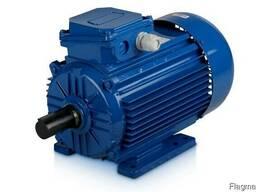 Электродвигатель АИР 100S2 (4, 0 кВт*3000 об/мин)