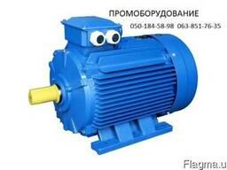 Электродвигатель 4ам 45квт 1500об купить цена продам