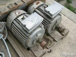 Электродвигатели Б/у и Новые В любом количестве Дорого