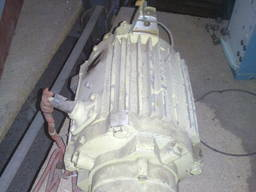 Электродвигатели: дмш, мд-3