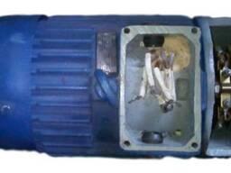 Электродвигатели крановые двигатели не б/у