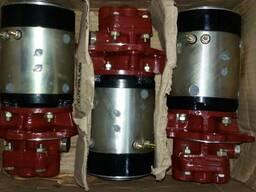 Электродвигатели МН-1, МБП-3Н. - фото 2