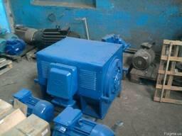 Электродвигатели общепромышленные 132 кВт 1500 об/мин