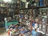 Электродвигатели (общепромышленные, крановые, взрывозащищенн - фото 1