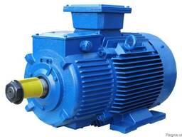 Дорого электродвигатели от 1,5 кВт до 630 кВт.