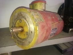 Электродвигатели постоянного тока 2ПБ100МГ