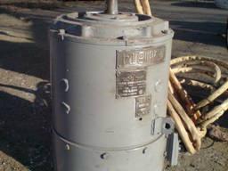 Электродвигатели постоянного тока для электрокары