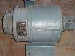 Электродвигатели постоянного тока МТ -4