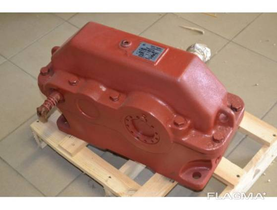 Электродвигатели, редукторы, мотор-редукторы, тэльферы
