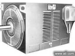 Электродвигатели серии А4-355