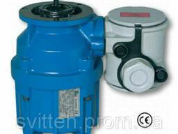 Электродвигатели серии KK-Ex и AKK-Ex с тормозом для. ..
