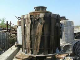 Электродвигатели ВАН-118/51-8АМУ3, 1000 кВт, с хранения