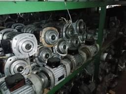 Электродвигателя 4ААМ63А2 0,37кВт, 2730об/мин - фото 2