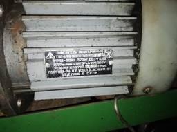 Электродвигателя 4ААМ63А2 0,37кВт, 2730об/мин - фото 4