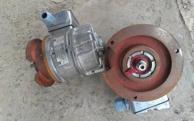 Электродвигателя для болгарских тельферов