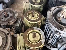 Электродвигателя вертикальные ОМ5