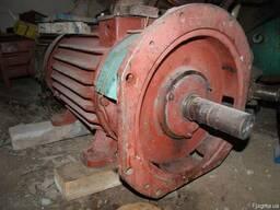 Електродвигуни кранові MTF 511-8 30кВт 720об.