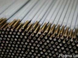 Электроды сварочные МР-3 для углеродистых сталей