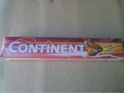 Электроды Continent АНО-36 Д-3 мм уп/2,5 кг