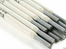 Электроды для сварки АНО-21 диаметром 3 мм. Патон.