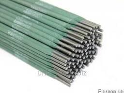 Электроды нержавеющие АТОМ Е347-16 аналог Bohler ф2-4мм