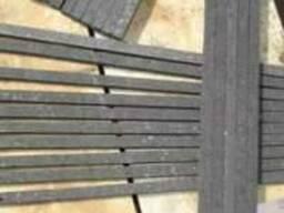 Электроды графитовые для резки и строжки металла