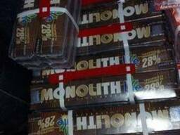 Электроды Monolith РЦ д. 3мм упак. 2, 5кг