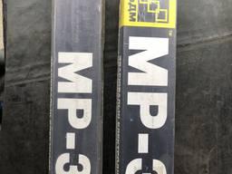 Электроды МР-3, МР-4
