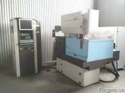 Электроэрозионный проволочный станок Agie 150 HSS Agiecut бу